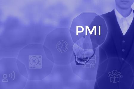 Pressure Management Indicator - business concept