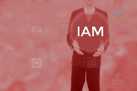 International Account Management or Intellectual Asset Management or Identity access manageme