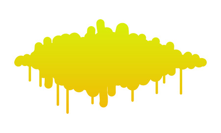 yelow: Abstract background Illustration