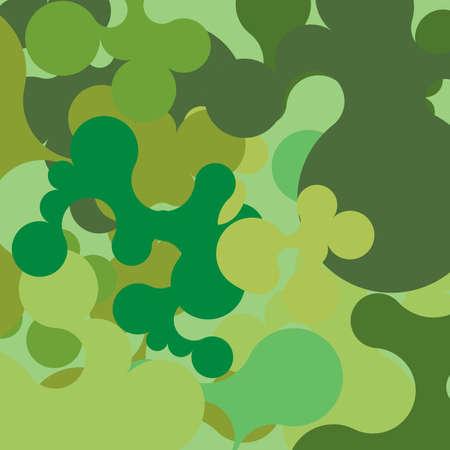 achtergrond met camouflage motief