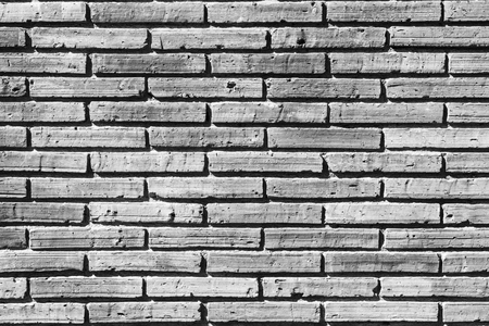 wall textures: brick wall texture background. Stock Photo