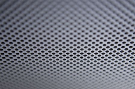 Matt and steel background texture