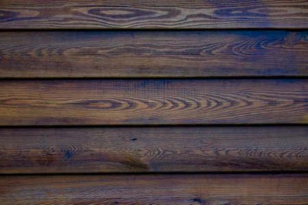Dark wood texture background, wood planks Stock Photo