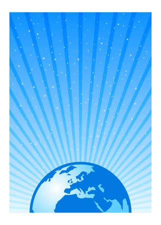 tremolare: Terra che amiamo