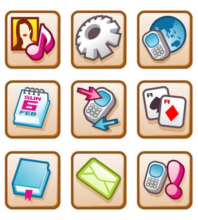 menu icon: Click on Mobile Menu Icon