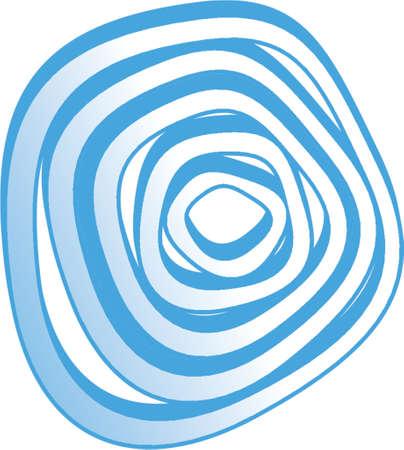 Swirl Distort