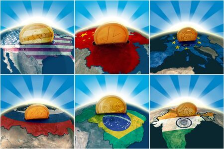 World Economy photo