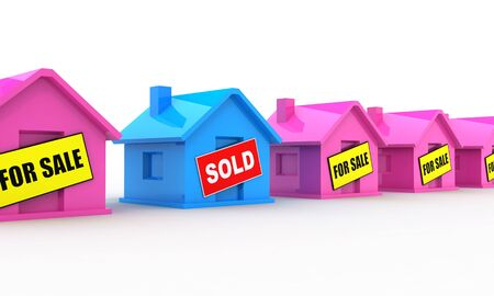 Sold house photo