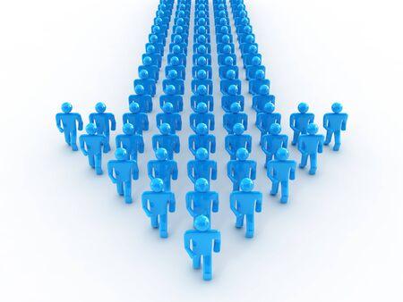 moving forward: Teamwork