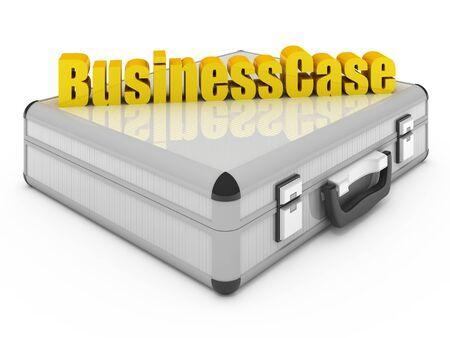 business case: Business case