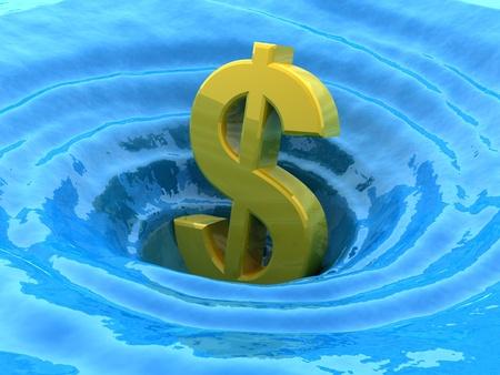 Dólar se hunde