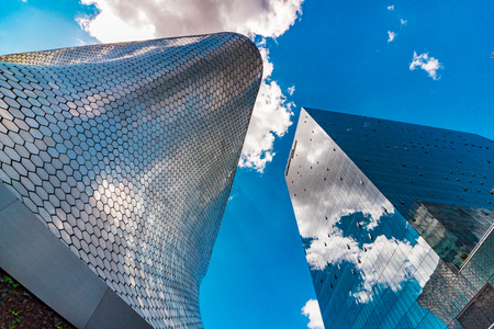 One more perspective of Soumaya