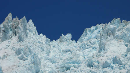 josef: Franz Josef Glacier