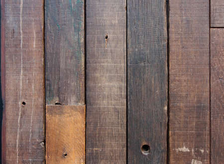 wood texture: old vintage beautiful aged wooden fence background