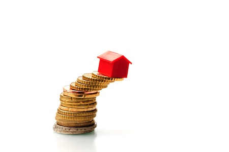 depts: Real estate financing nearly collapsing
