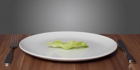 Diet craze