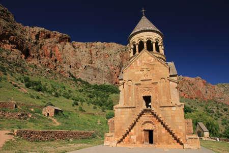 Surb Karapet Church, Noravank, Armenia