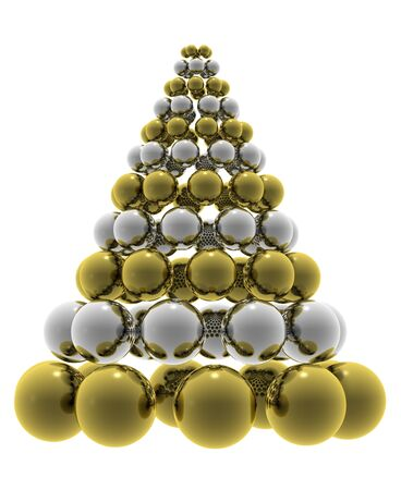 Christmas tree Stock Photo - 5930915