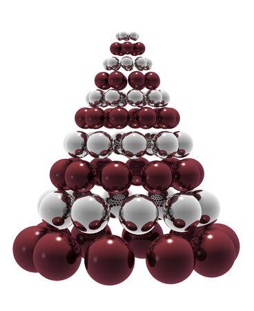 Christmas tree Stock Photo - 5940062