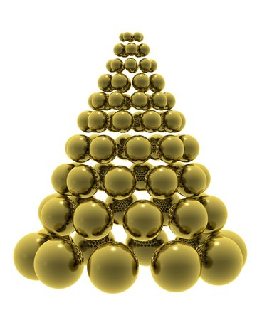 Christmas tree Stock Photo - 5940064