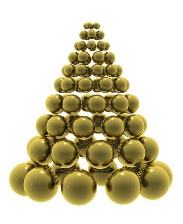 Christmas tree Stock Photo - 5940064