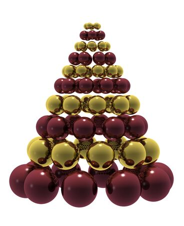 Christmas tree Stock Photo - 5940063