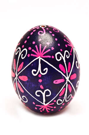 one Ukrainian Easter Egg Pysanka