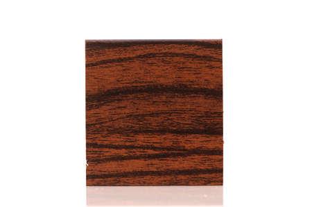 wood molding: aluminum profile furniture texture