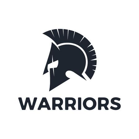 Warriors logo design inspiration