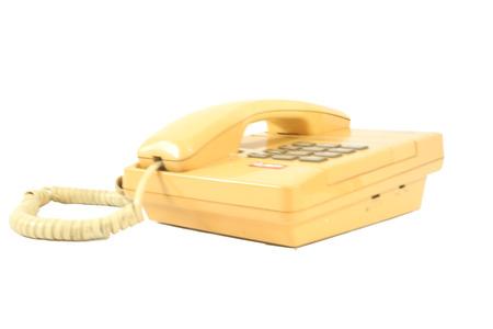 House phone Stock fotó