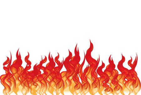 Fire 矢量图像