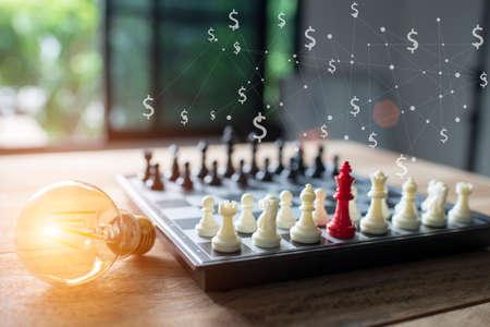Idea of earning money in business