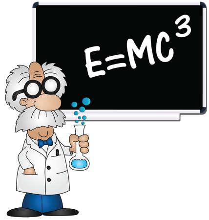 teorema: Cient�fico estaba tan cerca de convertirse en famoso