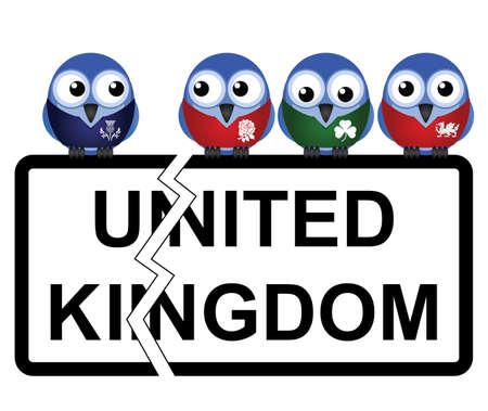 proposed: Representation of Scottish proposed devolution from the United Kingdom