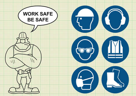 navvy: Construction health and safety