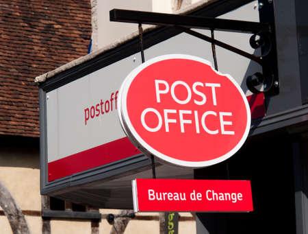 Postmaster royalty vrije foto s plaatjes beelden en stock fotografie