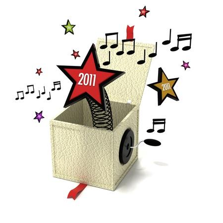 year 2011 surprise