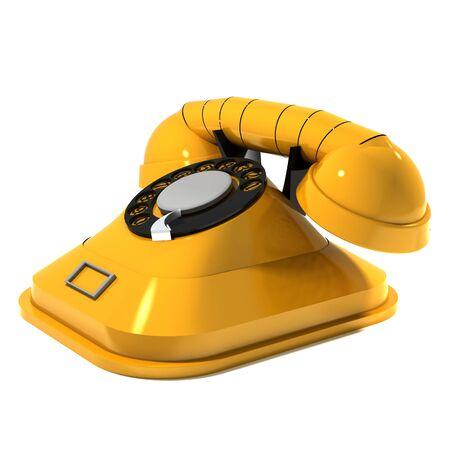 Telefon Reklamní fotografie