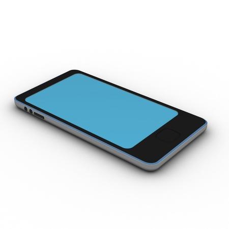 smart phone Stock Photo - 11770583