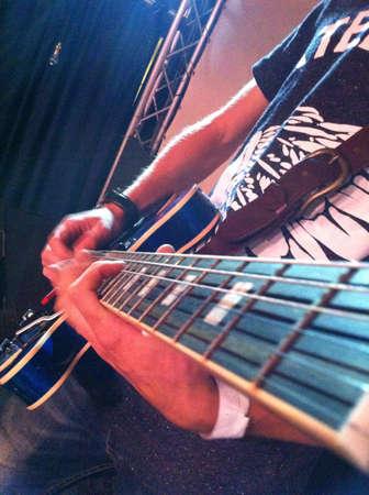 pants: Guitarist