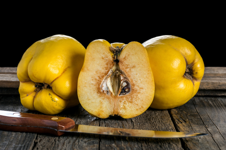 quince: quince