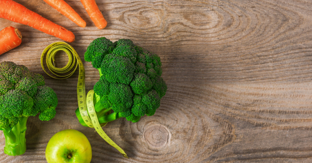 Vegetables Diet for weight loss