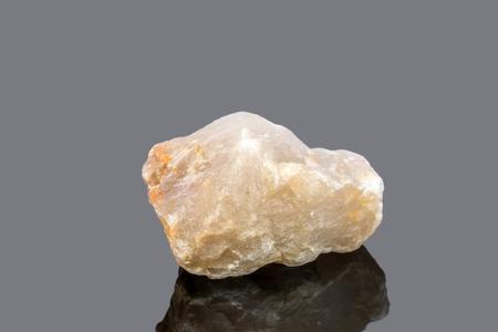 Natural minerals, mountain quartz