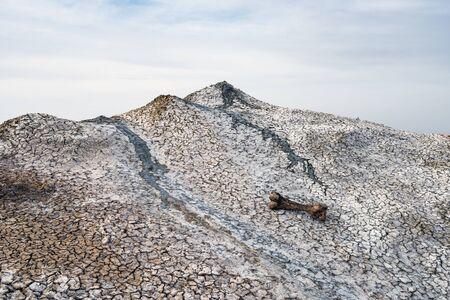 Mud volcanoes, an amazing natural phenomenon
