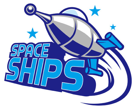 宇宙船マスコット