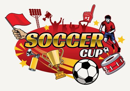 soccer cup tournament design
