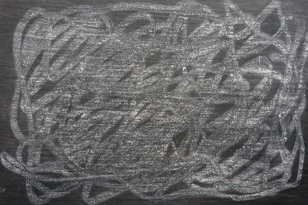 slate texture: Dirty blackboard as a background with copy space