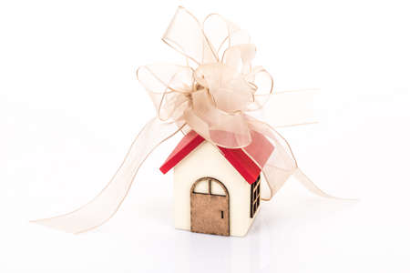 house as a gift photo