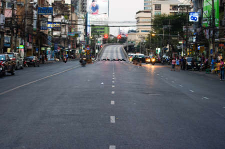 shutdown: Shutdown Bangkok @ Vitorry Monument