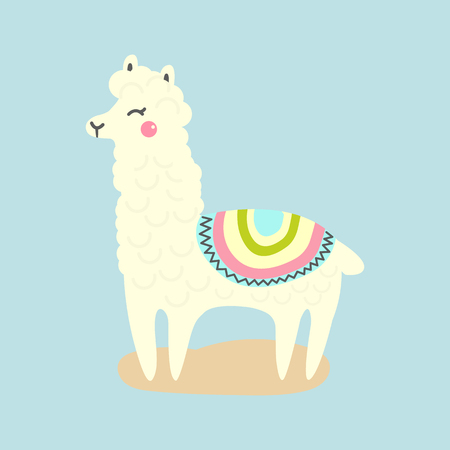 3 454 llama stock illustrations cliparts and royalty free llama vectors rh 123rf com llama clipart baby shower invite lama clip art